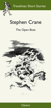 Cover of: The open boat