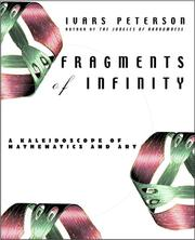 Cover of: Fragments of infinity