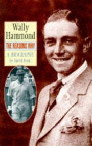 Cover of: Wally Hammond