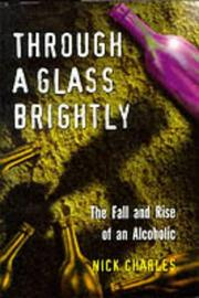 Cover of: Through a Glass Brightly | Nick Charles