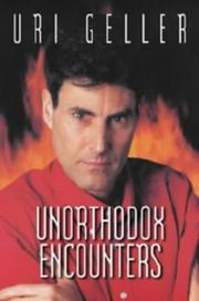 Cover of: Unorthodox Encounters