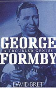 Cover of: George Formby
