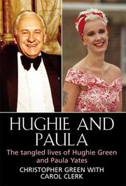 Cover of: Hughie and Paula | Christopher Green