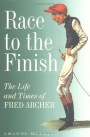 Cover of: Race to the Finish