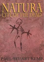 Cover of: Natura City of the Dead