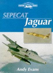 Cover of: Sepecat Jaguar (Crowood Aviation)