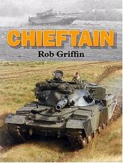 Cover of: Chieftain