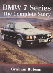 Cover of: Bmw 7 Series | John Harold Haynes