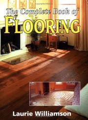 Cover of: The Complete Book of Flooring