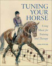 Cover of: Tuning Your Horse