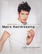Cover of: Men's Hairdressing