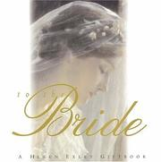 Cover of: To the Bride