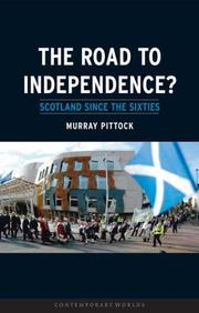 Cover of: The Road to Independence?