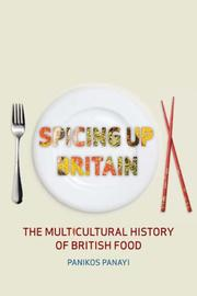 Cover of: Spicing up Britain