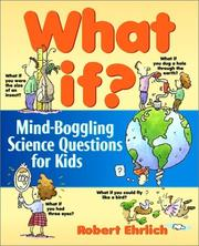 Cover of: What If