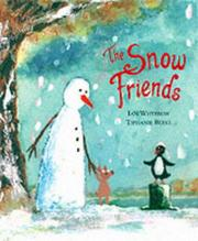 Cover of: The Snow Friends