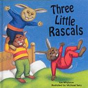 Cover of: Three Little Rascals