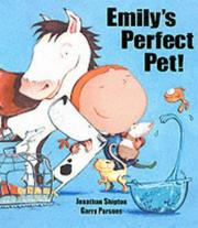 Cover of: Emily's Perfect Pet