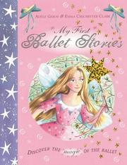 Cover of: My First Ballet Stories