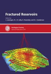 Fractured Reservoirs - Special Publication no 270 (Special Publication) (Geological Society Special Publication) by