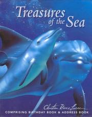 Cover of: Treasures of the Sea