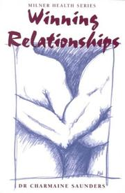 Cover of: Winning Relationships