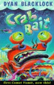 Cover of: Crab Bait