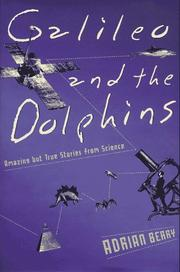 Cover of: Galileo and the Dolphins