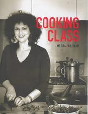 Cover of: Cooking Class