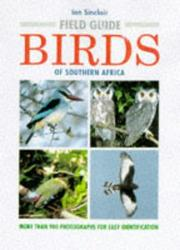 Cover of: Photographic Field Guide to the Birds of Southern Africa (Field Guides)