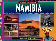 Cover of: Mini Curios: Namibia: Land of Contrast (Curio Series)