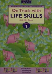 Cover of: On Track with Life Skills