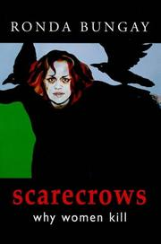 Cover of: Scarecrows
