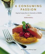 Cover of: A Consuming Passion