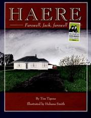 Cover of: Haere