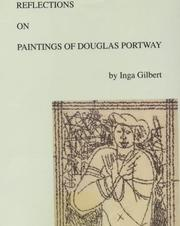 Cover of: Reflections on Paintings of Douglas Portway