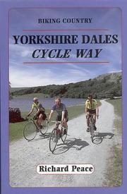 Cover of: Yorkshire Dales Cycle Way (Biking Country)