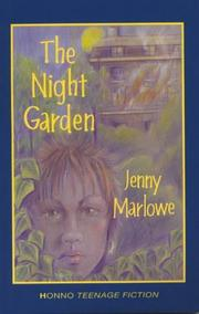 Cover of: The Night Garden