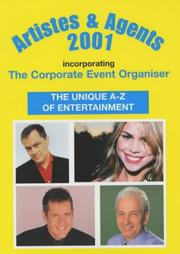 Cover of: Artistes & Agents 2001