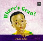 Cover of: Where's Gran?