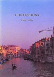 Cover of: Confessions