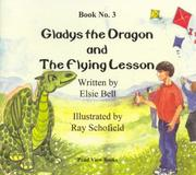 Cover of: Gladys the Dragon and the Flying Lesson