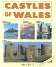 Cover of: The Castles of Wales