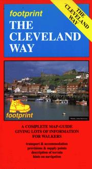 Cover of: The Cleveland Way