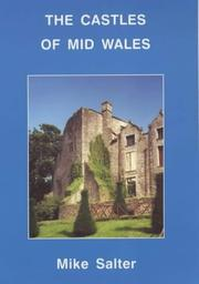 Cover of: The Castles of Mid Wales