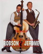"Cover of: THE STORY OF ""ROBSON AND JEROME"""