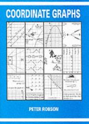 Cover of: Coordinate Graphs