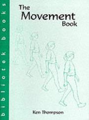 Cover of: The Movement Book