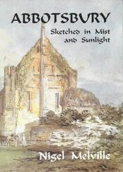 Cover of: Abbotsbury, Sketched in Mist and Sunlight