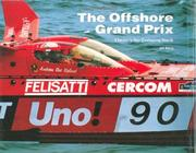 Cover of: The Offshore Grand Prix